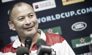 England set to appoint Eddie Jones as head coach