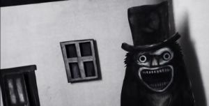 Todos los niños ven monstruos: tráiler en español de 'Babadook'