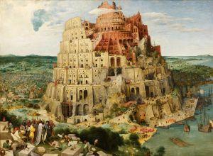 La Torre de Babel, mucho más  que una leyenda bíblica