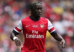 Bacary Sagna jugará en el Manchester City
