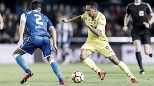 La contracrónica: el Villarreal más flojo de Calleja