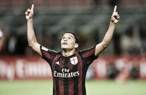"""Ag. Bacca: """"Carlos ammira il Milan da sempre, vuole riportare la squadra in Champions League"""""""