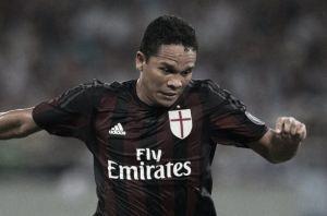 Bacca-Luiz Adriano, gli attaccanti ci sono, ma il Milan calcia poco in porta