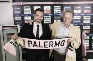 """Palermo, ecco Baccaglini: """"Vinceremo con le istituzioni, qui per rimanere a lungo"""""""