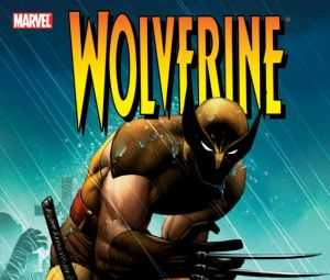 "Comic Book Wednesday: Wolverine ""Enemy Of The State"""