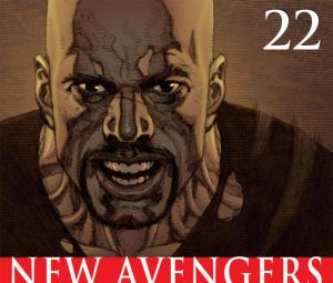 "Comic Book Wednesday: New Avengers 22 ""Civil War"""