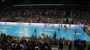 Montpellier se paye la tête des turcs de Besiktas