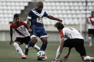 CF Badalona - CE L'Hospitalet: choque metropolitano con hambre de playoffs
