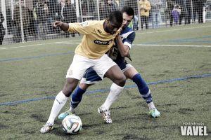 Espanyol B - CF Badalona: cuando sólo queda en juego el honor