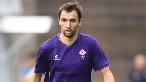 """Fiorentina, Badelj: """"Sono stato vicino al Milan, ma Pioli mi ha convinto a rimanere"""""""