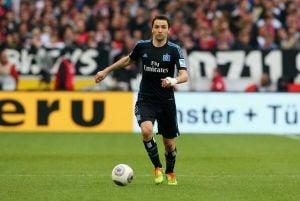 Milan Badelj: Will Hamburg miss the Croatian?