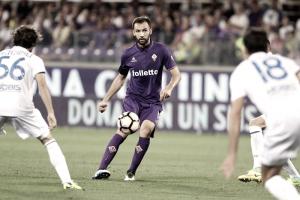 Fiorentina - Si ferma Badelj