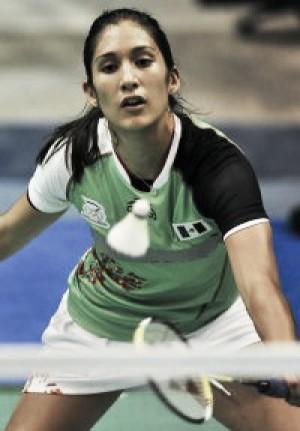 Mariana Ugalde, en busca de más unidades olímpicas