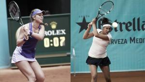 Badosa y Sorribes jugarán el cuadro final del Mutua Madrid Open