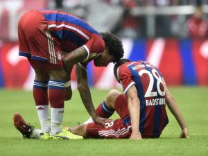 Bundesliga news: Badstuber out for the rest of the year, Bicakcic and Gustavo pick up injuries