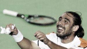 The Baghdatis revival shows he is looking to shine in his twilight years