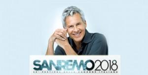 Festival di Sanremo - Sarà Claudio Baglioni il conduttore