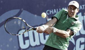 Bagnis se hace con el torneo de Santiago y Coppejans hace lo propio en Guangzhou