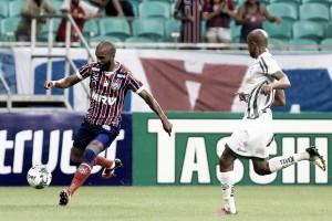 Bahia volta a vencer após três jogos e supera Luverdense na Fonte Nova