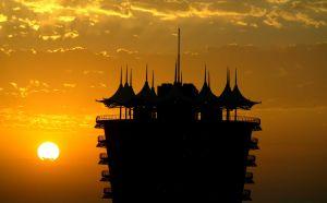 Bahreïn de nuit en 2014 ?