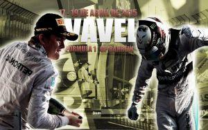 Descubre el Gran Premio de Bahréin 2015 de Fórmula 1