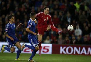 Gales - Chipre: tres puntos que valen oro