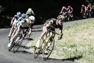 Resultado etapa 16 del Tour de Francia 2016 : 'hat-trick' de Sagan