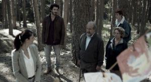 'Bajo sospecha', el nuevo drama policial de Antena 3