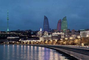 Azerbaiyán tendrá su propio Gran Premio de Fórmula 1 en 2016