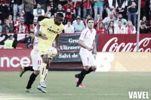 Un gol de Bakambu guía a la República Democrática del Congo