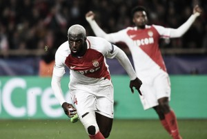 Autor do gol da classificação, Bakayoko espera chegar ainda mais longe na Champions
