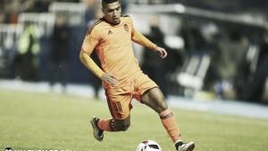 Bakkali, cedido al Deportivo hasta junio de 2018