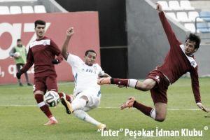 El Inter Baku, inédito en España