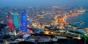 F1, si corre a Baku: presentazione e orari TV