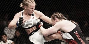 Valentina Shevchenko debutó con victoria en UFC