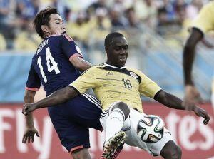 Álvarez Balanta a un paso de jugar en Europa