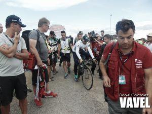 """Alejandro Valverde: """"Contador es el más fuerte"""""""