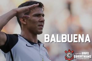 General paraguaio: Fabián Balbuena, um dos melhores zagueiros do Brasil