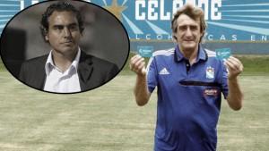 Sporting Cristal: Ídolo 'celeste' insulta a Chemo del Solar y celebra su salida