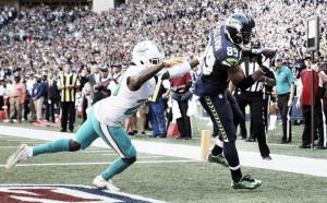 Los Seahawks se imponen a los Dolphins en un apretado partido