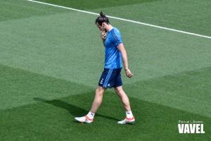 """Bale: """"Si no vamos con la mentalidad de ganar, no vamos a ganar"""""""