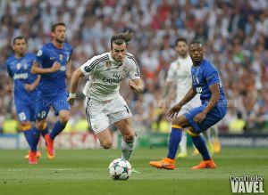 """Bale: """"Estamos tristes, pero esto nos hará aprender y ser más fuertes"""""""