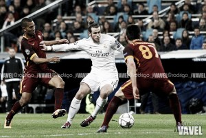 Bale, titular 52 días después de su lesión