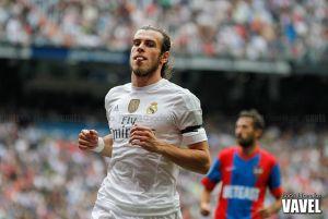 Bale vuelve a una convocatoria de la que se cae Navas