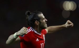 Eurocopa en blanco: histórico Bale