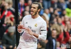 """Gareth Bale: """"Estoy con mucha ilusión para el partido de mañana"""""""