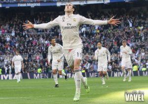Bale, regreso ¿y titularidad?