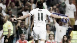 Real Madrid 5-0 Real Betis: Madrid run riot at Bernabeú