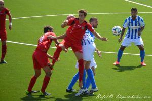 Olímpic de Xàtiva-Atlético Baleares: se termina el margen de error