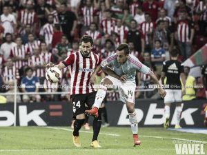 Balenziaga se cae de la lista ante el Espanyol